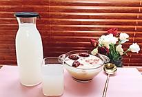 自制甜米酒-《小森林》同款的做法