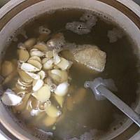 绿豆百合汤~~夏天消暑良品的做法图解4