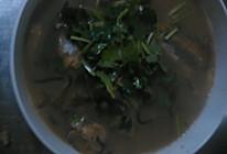 燕鱼炖粉条的做法