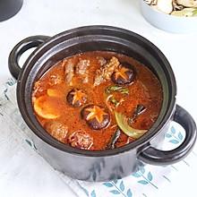 #橄榄中国味 感恩添美味#一人食泡菜火锅