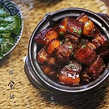 电饭煲红烧肉|日食记