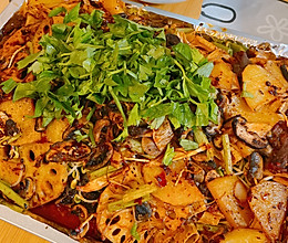 烤箱版烤鱼的做法