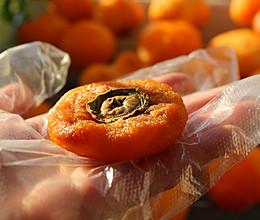 柿子饼的做法