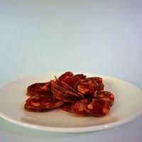 香肠土豆焖饭的做法图解3