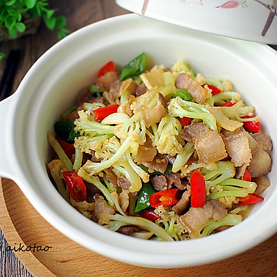 (湖南)下饭菜|大盆花菜