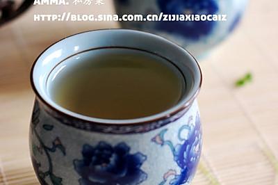 玫瑰红枣茶