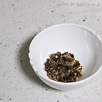 『顺*早餐』老北京茶汤的做法图解1
