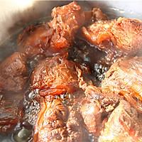 上海私房酱牛肉的做法图解7