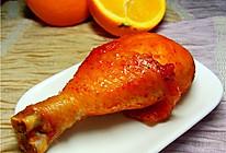 新奥尔良烤鸡腿的做法
