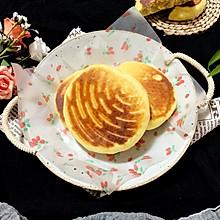 #快手又营养,我家的冬日必备菜品#营养健康的玉米面饼