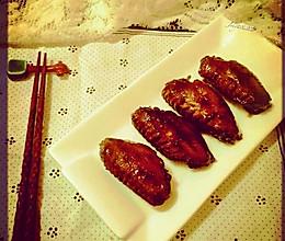 糖醋鸡翅~制作简单又好吃的做法