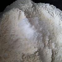 「DIY松饼粉」鸡蛋仔#十二道锋味复刻#的做法图解1