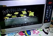 #爱好组-低筋#烤豆腐皮的做法