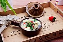 #精品菜谱挑战赛#烟台的海蛎子豆腐汤的做法