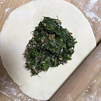 茴香苗猪肉灌汤包的做法图解7