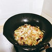 超下饭的干煸茄子煲的做法图解3
