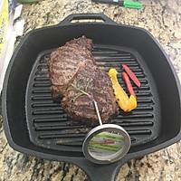 详解煎出多汁肉嫩的牛排(含排酸步骤)的做法图解9