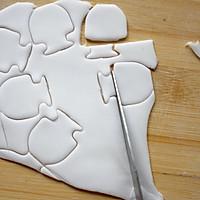 樱桃小丸子翻糖饼干的做法图解19