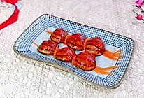 #钟于经典传统味#年夜饭&红红火火灯笼茄子的做法