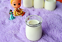 自制蜂蜜酸奶的做法