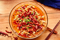 火辣新年-黄小厨水煮牛肉完美复刻的做法