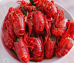 湖南口味虾的做法