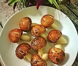 花样小香菇馒头的做法