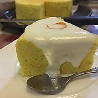 橙皮酸奶蛋糕的做法图解6