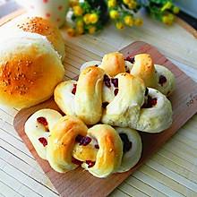 冷藏中种面包#新鲜新关系#