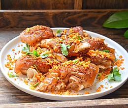#餐桌上的春日限定#香辣烤猪蹄的做法