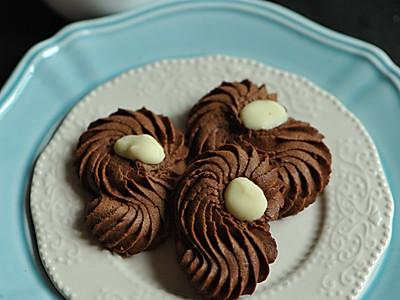 巧克力丹麦奶油酥的做法