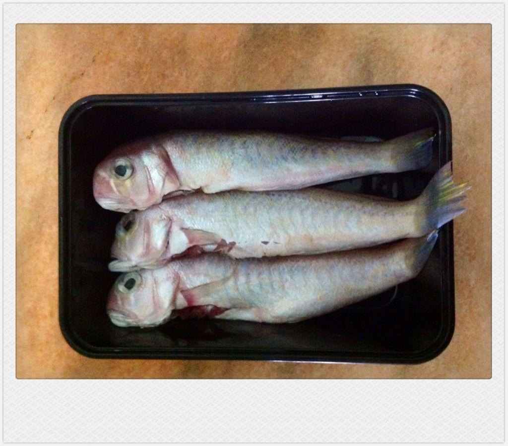 白方头鱼_香煎方头鱼的做法_菜谱_豆果美食