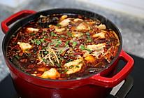 私房麻辣水煮鱼片儿的做法