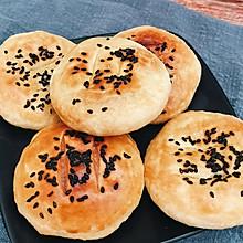 酥饼&老婆饼-电饼铛版