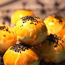 蛋黄酥(附猪油做法)