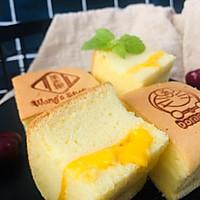 三种口味自由切换的古早蛋糕的做法图解18