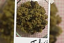 黑土豆豉汁排骨焖饭的做法