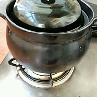 浓汤宝排骨玉米冬瓜汤的做法图解3
