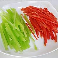 中国人一定要学的菜【鱼香肉丝】的做法图解7