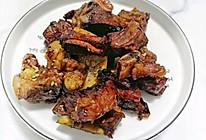 糖醋牛肋排#麦子厨房美食锅#的做法