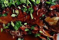 酱焖草鱼的做法