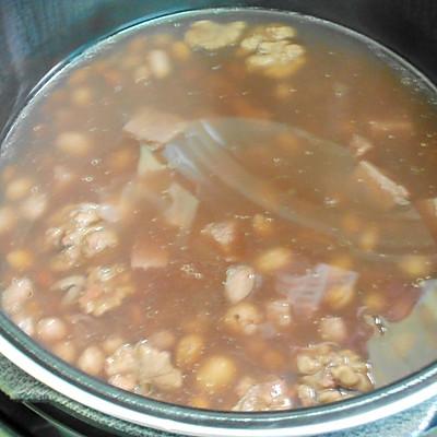 八宝甜羹汤的做法 步骤5