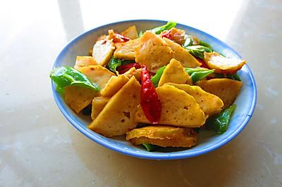 双椒肉片-----夏季下饭菜