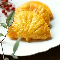 一只馒头的华丽转身之粗粮细吃【黄金荷叶饼】的做法图解4