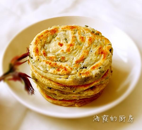 香椿香酥饼的做法