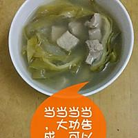 霸王花瘦肉汤的做法图解8