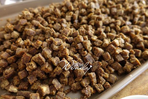 14种食材全天然自制狗粮