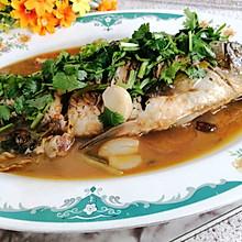 #下饭红烧菜#红烧鲤鱼