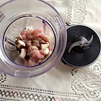 香菇猪肉饺子的做法图解2