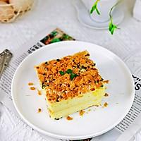#爱好组-低筋#香葱肉松夹心蛋糕的做法图解22